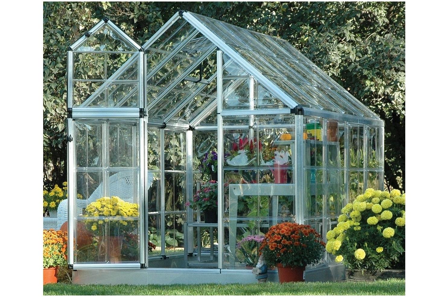 Piccole Serre Da Casa ▷ le migliori serre da giardino. confronti e prezzi di